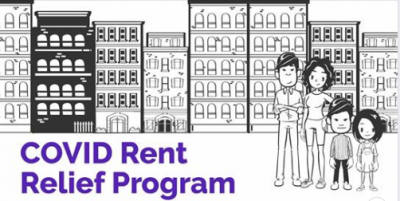 DEADLINE EXTENDED UNTIL THURSDAY, AUGUST 6, 2020 NYS Announces COVID-19 Rental Assistance Program for Low-income Households.