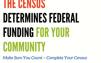 Have You Submitted Your 2020 Census Yet? Time is Running Out!
