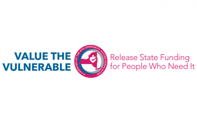 Take Action Today! Join the Value the Vulnerable Campaign!