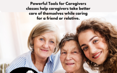 TOI to Host Virtual Six-Week Caregivers Program starting January 15th