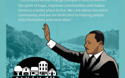 Tioga Opportunties Celebrates the Legacy of Dr. Martin Luther King, Jr.