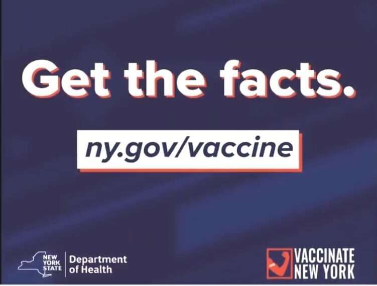 Still in Need of Your COVID-19 Vaccination? Check Out These Resources!