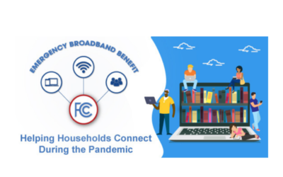 FCC Announces the Emergency Broadband Benefit to Help Households Stay Connected