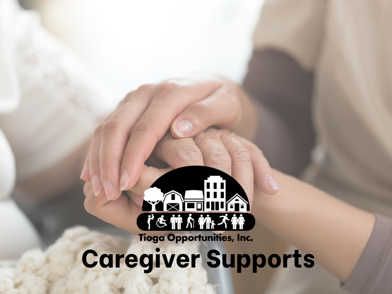 What's Your Caregiver Intensity Score? Take a Minute and Check in on Yourself.