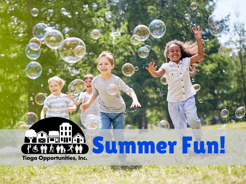 Tioga County Summer Fun in the Sun Guide